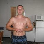 Czysta masa mięśniowa