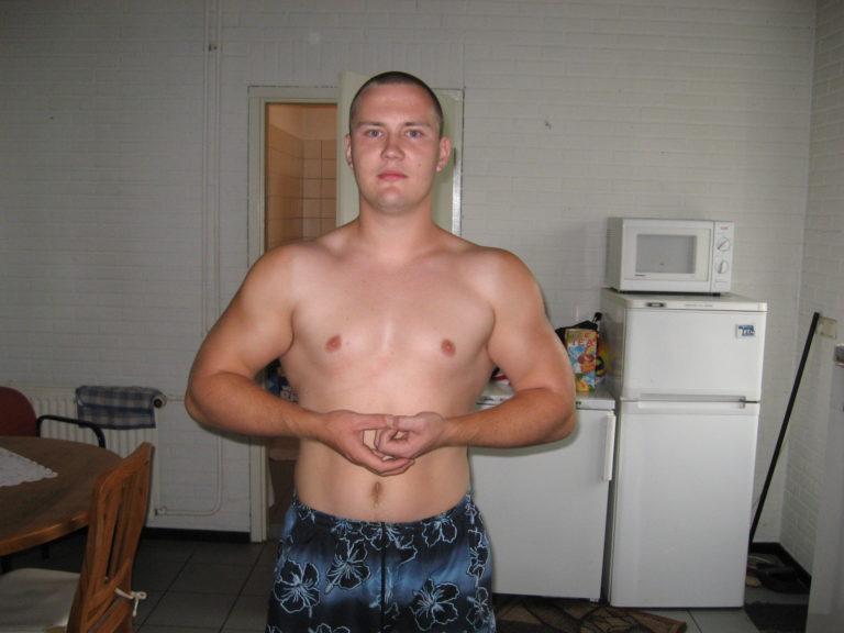 Czysta masa mięśniowa (5)