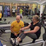 kluby fitness warszawa targówek