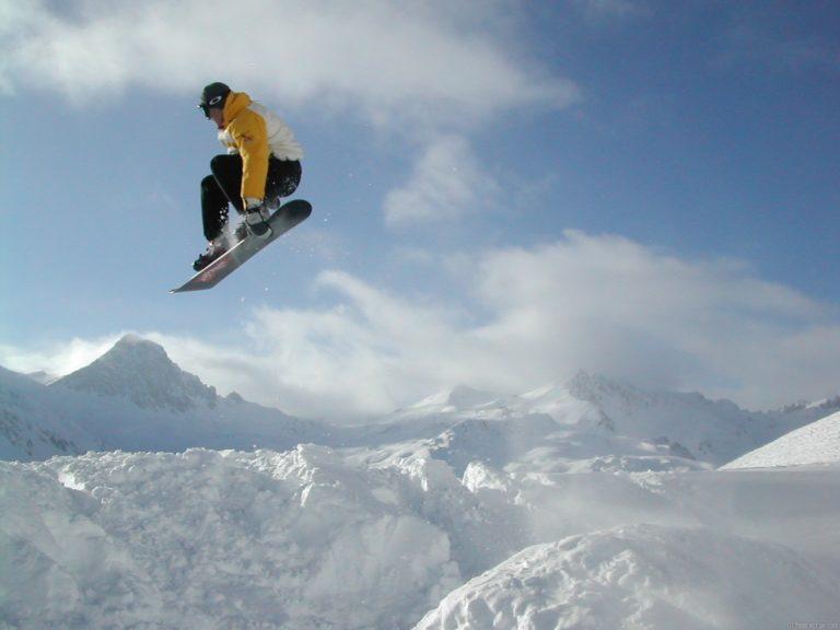 Obozy Snowboardowe (3)
