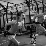 Trening przedramion