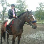 Ubrania jeździeckie