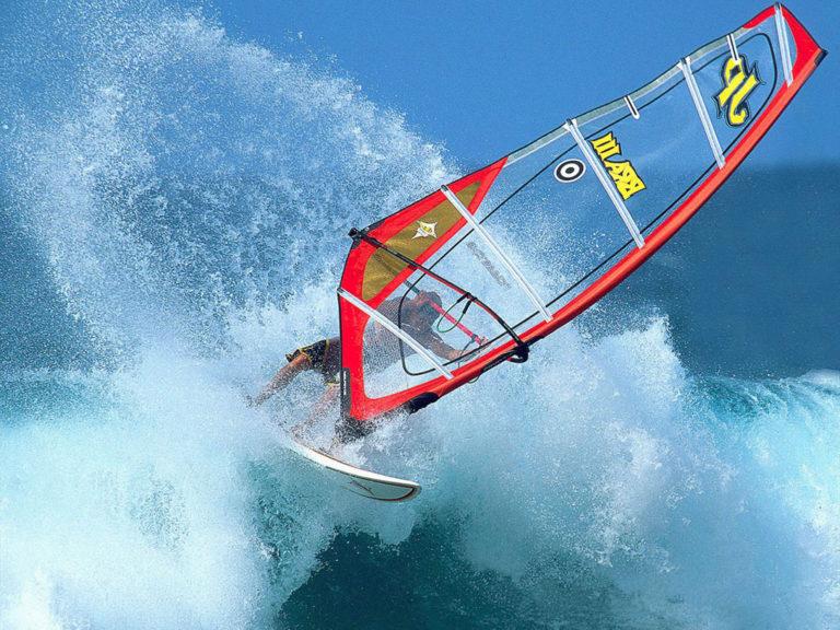Kurs windsurfingu (8)