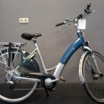 Popularne rowery trekkingowe